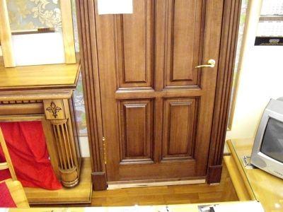 Межкомнатные двери в стиле классика купить в официальном