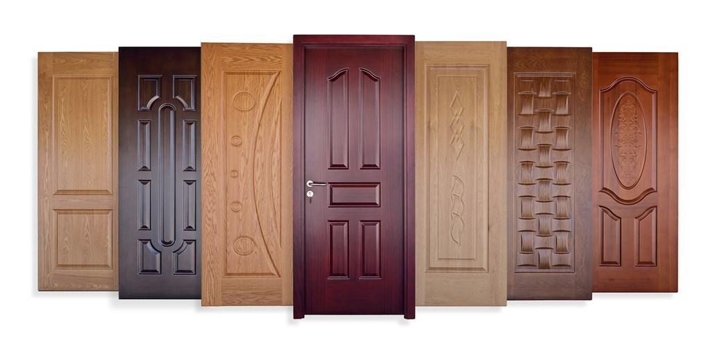 Лучшие двери из массива в Санкт-Петербурге