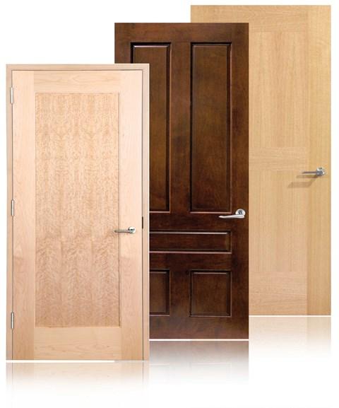 Стильные двери под заказ